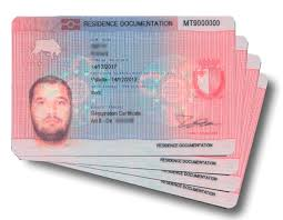 fake Residence permits at cheap costs