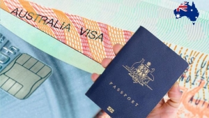 buy fake Australian visa