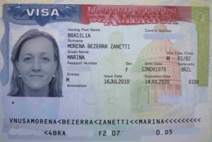 buy fake USA Visa